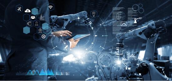 Ulga na robotyzacje i automatyzacje